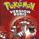pokemon rubis game