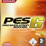 pro evolution soccer 6 game