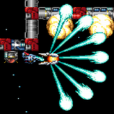 R-Type III - The Third Lightning game