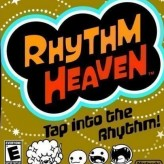 rhythm heaven game