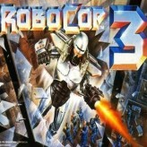 robocop 3 game