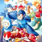 rockman megaworld game