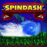 Sonic Spindash