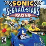 sonic & sega all-stars racing game