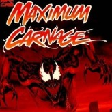 spider-man and venom: maximum carnage game