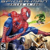 spider-man: friend or foe game