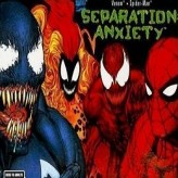 spider-man: separation anxiety game