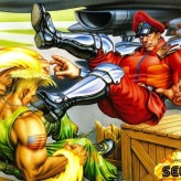 street fighter 2 turbo game
