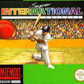 Super International Cricket game