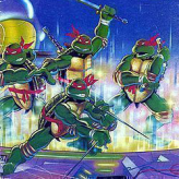 Teenage Mutant Ninja Turtles: Volume 1 game