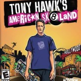 Tony Hawk's American Sk8land game