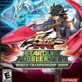 Yu-Gi-Oh! 5D's: Stardust Accelerator – World Championship 2009