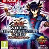 Yu-Gi-Oh! 5D's: World Championship - Reverse of Arcadia game