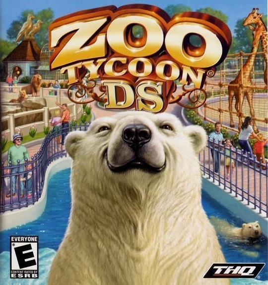 Zoo tycoon 2 ultimate collection game will not download.