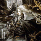 castlevania: symphony of the night game