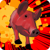 crazy pig simulator game