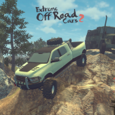 Extreme OffRoad Cars 2 game