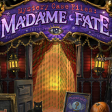 Mystery Case Madame Fate game