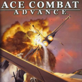 ace combat advance game