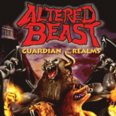 Altered Beast: Guardian Of The Realms game