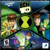 ben 10 triple pack game