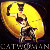 Cat-woman game