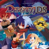 disgaea ds gamme