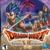Dragon Quest VI: Realms of Revelation game