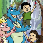 Dragon Tales: Dragon Adventures game