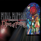 Final Fantasy Crystal Chronicles: Rings of Fates game