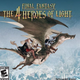 Final Fantasy: The 4 Heroes of Light game