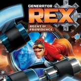 generator rex: agent of providence game