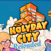 Holyday City Reloaded game
