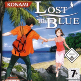 lost in blue game