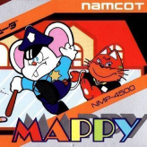 mappy game