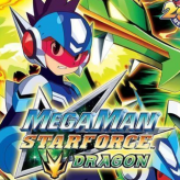 Megaman Star Force Dragon