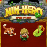 min hero: tower of sages game