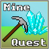 minequest idle game