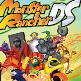 monster rancher ds game