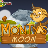 monty's moon game