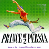 prince of persia 2 game