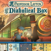 Professor Layton and the Diabolical Box game