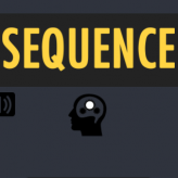 sequence memory game