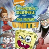 Spongebob Squarepants and Friends Unite game