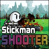 stickman shooter game