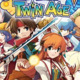 summon night: twin age game
