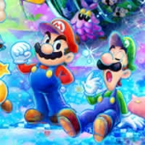 Super Mario Dream World game