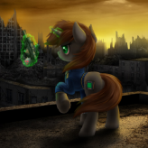 The Fallout Equestria: Remains game