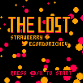 the lost strawberry game