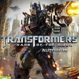 Transformers Dark of the Moon: Autobots game